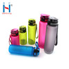 BPA-Free 500ml, 750ml plastic Personalized Sports Drink Bottles