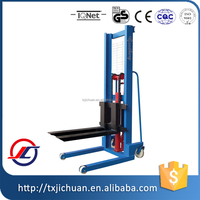 TCM forklift with hydraulic oil pump in FAVORABLE