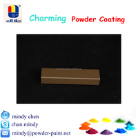 IKEA customized RAL8024 free sample epoxy polyester powder coating