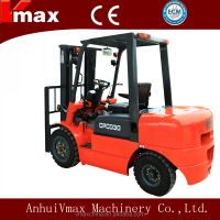 1-3 ton small manual forklift nissan forklift