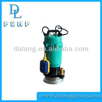 China Submersible Electric Pomp, Small Water Pump
