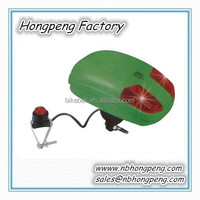belectirc bell for bicycle/bike horn/speaker on bike