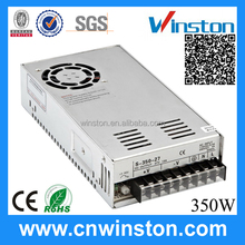 S-350-15 350W 15V 23.3A Super Quality New Products AC to DC Regulated Switching power supply with CE