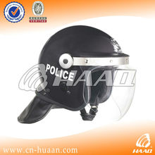 folding safety helmet