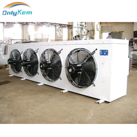 Refrigeration Air Cooler, Unit Cooler, Evaporator