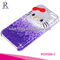 Factory Supply Bling Case For Ipod Touch 4g