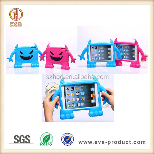 Best Selling eva tablet cover For chrismas gift for kids