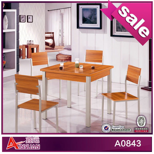 A0843 high quality East Asia unique japanese dining furniture