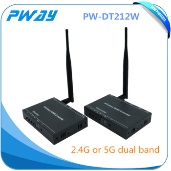 PWAY hdmi wireless transmitter and receiver