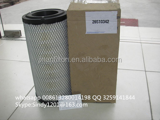 truck/auto air filter 26510342 AF25352