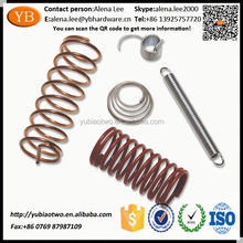 ISO/TS16949 Passed Rohs Standard High Quality Carbon Steel Compression Spring For Lighter Spring China Manufacture