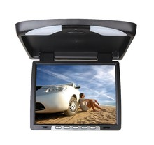 12 inch,14 inch, 18inch, 20 inch car roof mount tv/led tv monitor