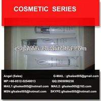2013 best sell cosmetic cosmetics list for beauty cosmetic using