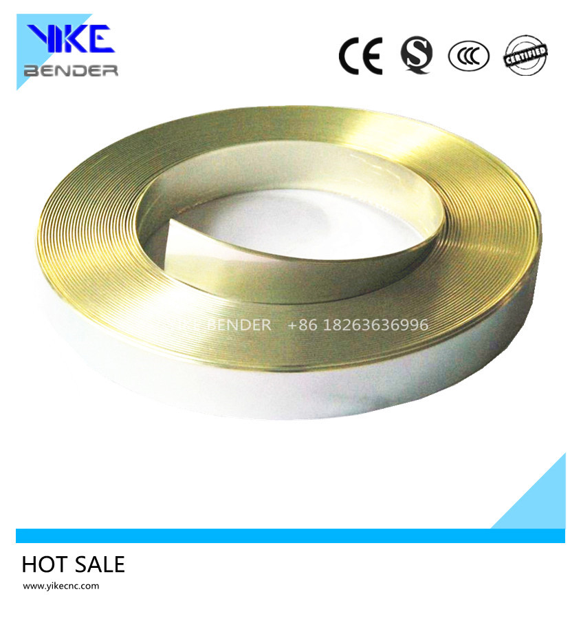 Hot Sale colored Aluminum Coil and Strips for Channel Letters