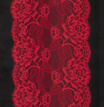 Lace manufacturer for lingerie underwear dress garments