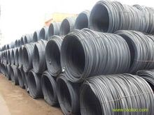 sae1008 diameter 10mm ms hot rolled wire rod