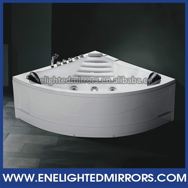 Acrylic Resin Free Standing hot tub