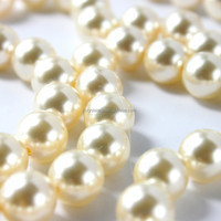2015 China wholesale 14mm freshwater pearls in Loose Pearls