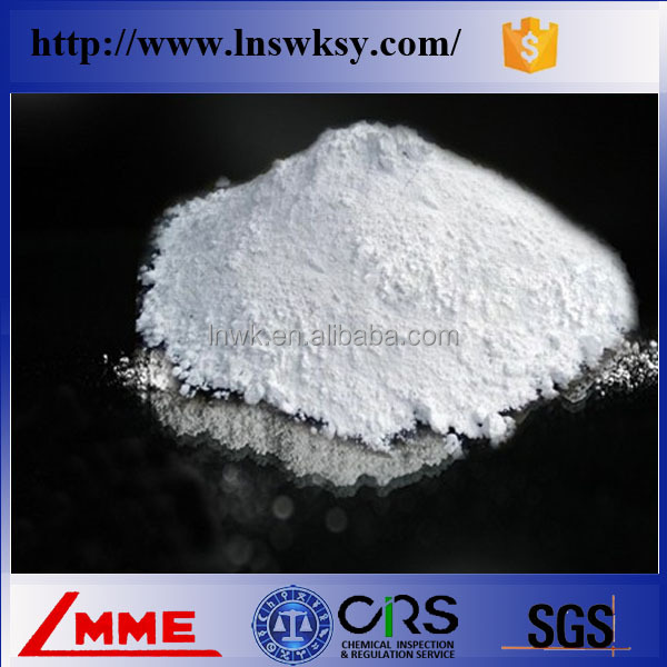 liaoning reinforce agent talc powder for synthetic rubber and cable rubber