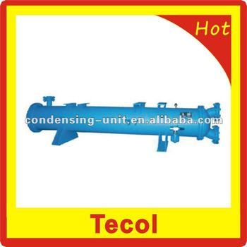 Tecol FWS series water-cooled Condenser
