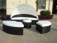 Promotional various durable using rattan sofa cushion covers