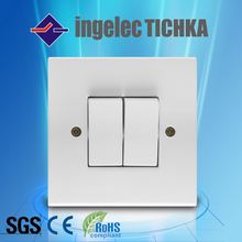 electrical 2 g switch for homes africa ingelec