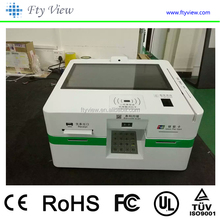 High Quality Customized Functional Payment Terminal Kiosk Self Service information kiosk