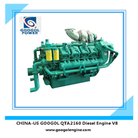 1050kW Diesel Engine for Geneator/Marine/Pump