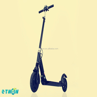 electric mobility scooter brushless DC motor etwow S2 Booster with LED light