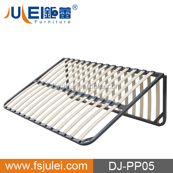 queen size steel foldable/folding furniture DJ-PP05