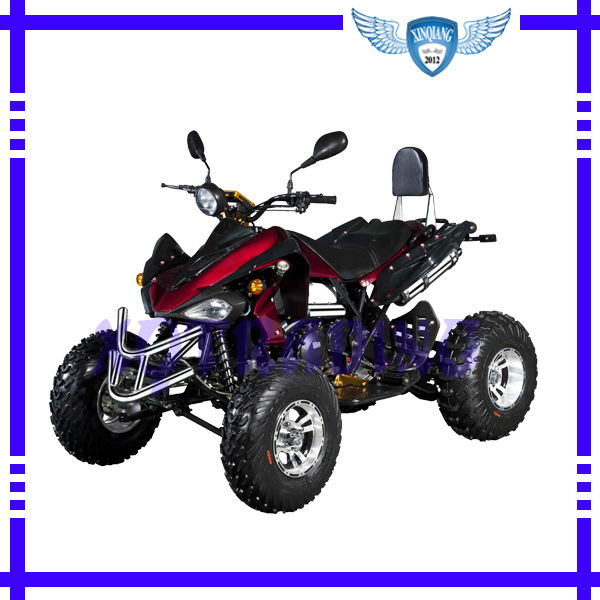 Off Road 350CC ATV 350XQ-B