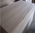 Mass production directly paulownia paulownia furniture board,