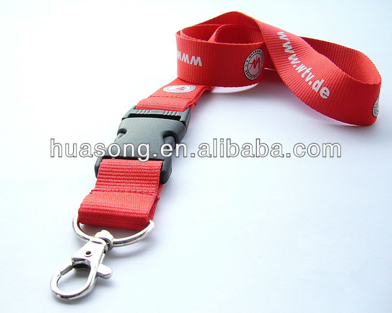 Custom neck strap key chain,for iphone 5 lanyard neck strap no minimum order(M-156)