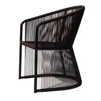 Foshan Factory Direct Price Outdoor Rattan