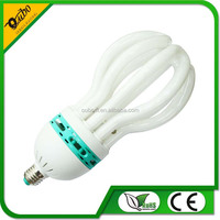 Lotus energy saving lamp CFL bulbs