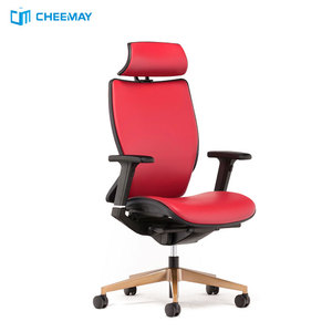 Modern Leather Swivel Office Chair Supplieranufacturers At Alibaba