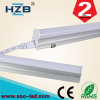 durable best seller 2015 t5 led light tube with high quality