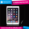 ultra clear anti-scratch transparent PET protective film for iPad mini screen protector