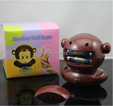 fengshangmei battery monkey mini nail art polish dryer