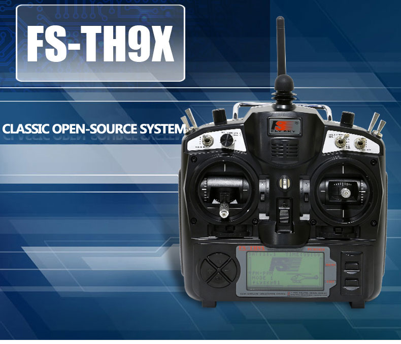 flysky fs t6 manual pdf