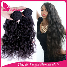 raw virgin indian natural wave hair style catalog