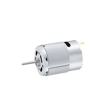 24V 8700rpm Powerful Dc Electric Motor For Toy Car In Shenzhen