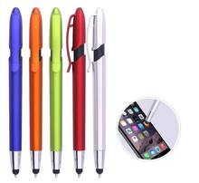 Hot Selling Touch Screen Promotion China-Made Pen Plastic RollerTouch Screen Parker Ball Pen With for Festival