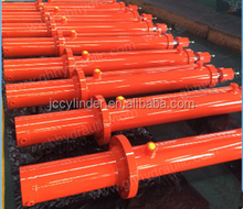 High Quality double acting hydraulic cylinder for industry machinery