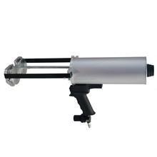 1500ml 1:1 CE approved parts of caulking gun for AB adhesive mde in China