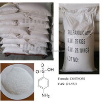 pharmaceutical intermediate sulfanilic acid China supplier