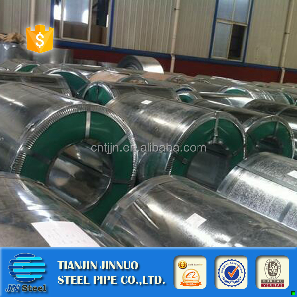 dx51d hot dip galvanized steel coil/ corrugated roofing sheet
