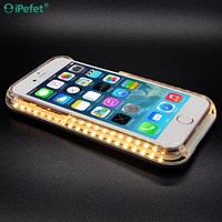 Best Selling Products 5 INCHES led light up phone case For iPhone
