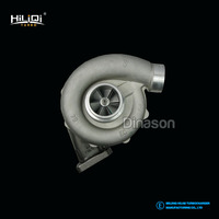 TA4507 turbocharger for Nissan Truck/Construction PE6T PE6 engine