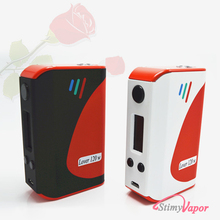 Newest Patented mod vapor, 5000mah huge vape box,mod vaporizer kit 120w TC lover mod box